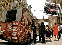 FOOD TRUCKS IN NYC